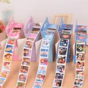 Disney 迪士尼 DM20755 卡通创意贴纸 6.9元包邮(需用券)¥7