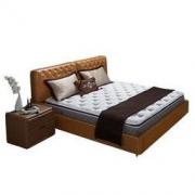 AIRLAND雅兰床垫 希尔顿总统版 5星酒店总统房款 乳胶弹簧床垫豪华垫层 25cm