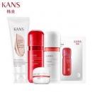 KanS 韩束 高机能面膜系列 体验五件套29元包邮(需用券)