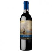Santa Rita 圣丽塔 国家画廊 珍藏 美乐 干红葡萄酒 750ml *10件 +凑单品 371.9元包邮(双重优惠)