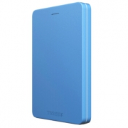 TOSHIBA 东芝 Alumy系列 2TB 2.5英寸 USB3.0移动硬盘 429元包邮(需用券)