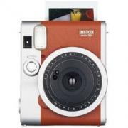 26日18点:富士INSTAX 一次成像相机 MINI90相机 银棕