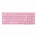 Leopold 利奥博德 FC980M Tina 机械键盘 侧刻 茶/红轴 928元包邮(需用券)¥928