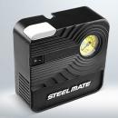 steelmate 铁将军 P05 车载充气泵 指针款 39元包邮(需用券)¥39