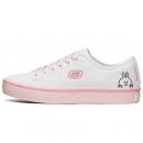 Skechers 斯凯奇 LINE FRIENDS 合作款 66666202 女款帆布鞋 339元¥339