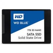 WD 西部数据 WDS100T2B0A Blue系列-3D版 SATA 固态硬盘 1TB707.17元