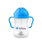 b.box 儿童重力球吸管杯 240ml 54.2元包邮包税