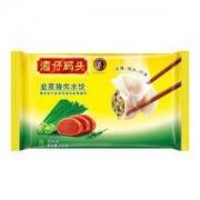 湾仔码头 大白菜猪肉水饺720g
