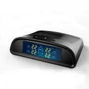 VICTON 伟力通 α1 蜂鸣版 太阳能无线外置 胎压监测器 黑色 116.1元包邮(前1000件)¥116