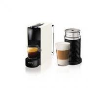 Krups Essenza Mini 胶囊咖啡机+Aeroccino 奶泡机