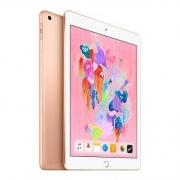Apple 苹果 iPad 9.7(2018)平板电脑 32GB 金色