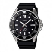 CASIO 卡西欧 MDV106-1A 男士潜水手表
