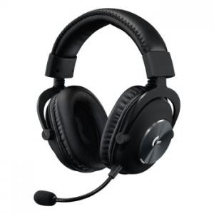 Logitech 罗技 G PRO X 7.1环绕声 游戏耳机 739元包邮(需用券)