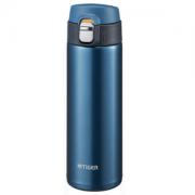 TIGER 虎牌 SAHARA系列 MCX-A501-AK 保温杯 蓝色 500ml119.5元