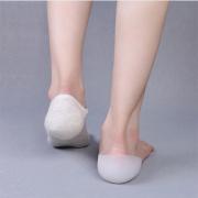 牧の足 内增高鞋垫 2cm 1双装 19.99元包邮(需用券)