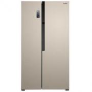 Ronshen 容声 BCD-589WD11HP 589升 对开门冰箱2799元