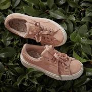 双12预告:PUMA 彪马 SUEDE PLATFORM TRACE 365830 女款休闲板鞋 214.5元包邮(需用券)