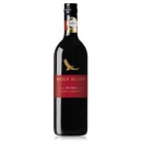 WolfBlass 纷赋酒庄 红牌设拉子赤霞珠干红葡萄酒 750ml*12件366.4元包邮(双重优惠)