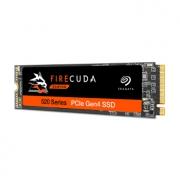 SEAGATE 希捷 FireCuda 酷玩520 PCIe Gen4 M.2 SSD固态硬盘 1TB 1999元包邮¥1999
