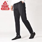 PEAK匹克DF391021经典舒适长裤
