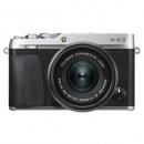 FUJIFILM 富士 X-E3 APS-C画幅 微单套机(XC 15-45mm)4499元包邮
