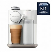 中亚Prime会员: Delonghi 德龙 Gran Lattissima EN650 胶囊咖啡机 白色