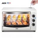 ACA 北美电器 ATO-MS32G 32升 电烤箱(带蒸汽) 99元包邮¥99