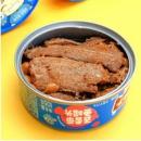 林家铺子 五香带鱼罐头 105gx3罐14.8元包邮