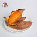 第二件9.9壹亩地瓜 山东地瓜蜜薯5斤 券后¥16.9¥17
