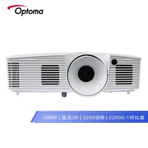 6日0点: Optoma 奥图码 HDF536 1080P投影仪