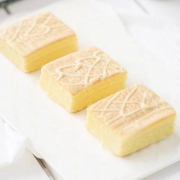 YANXUAN 网易严选 雪麸蛋糕 香蕉牛奶味 180g