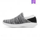 Skechers斯凯奇 唐嫣 同款一脚套网布透气 休闲鞋14951145元包邮