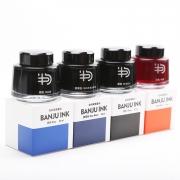 BANJU 半句 布度系列 钢笔墨水 42ml 四色可选 11元包邮(需用券)