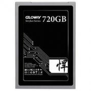 GLOWAY 光威 悍将系列 SATA3 固态硬盘 720GB344元包邮(需用券)