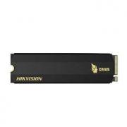 双12预售: HIKVISION 海康威视 C2000 PRO M.2 NVMe 固态硬盘 1TB799元包邮(需50元定金)
