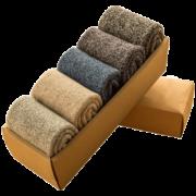 10双秋冬季加厚加绒保暖中筒毛巾长袜 券后¥24.9