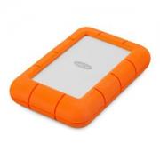 LaCie 莱斯 Rugged Mini 2.5寸移动硬盘 4TB844.70元
