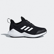 双12预售:adidas 阿迪达斯 D98175 男童跑步鞋179元包邮(吊牌价429元)