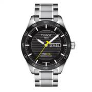 TISSOT 天梭 PRS 516系列 T100.430.11.051.00 男士机械腕表