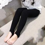 MIRROR STORY 镜的故事 儿童打底裤 薄绒 95-110cm可选 9.9元包邮(需用券)