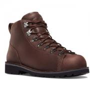 Danner North Fork Rambler 男士工装靴¥992.54+¥90.32含税直邮(约¥1083)
