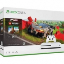 不含税价 Xbox One S 1 TB (Forza Horizon 4 / Forza Horizon 4 LEGO Speed Champions 同梱版)1267.14元