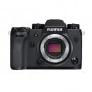 FUJIFILM 富士 X-H1 APS-C画幅无反相机6999元包邮