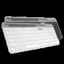 Logitech 罗技 K580 无线蓝牙键盘 184元包邮(需用券)¥184