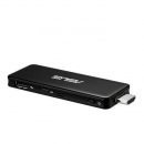 ASUS 华硕 QM1 迷你便携口袋电脑小主机 HDMI接口(intel凌动、2GB、32GB)299元包邮