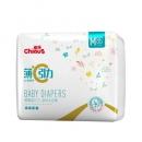 Chiaus 雀氏 薄C引力 QK305086-M 纸尿裤 M86片 *3件 179.6元包邮(合59.87元/件)¥180