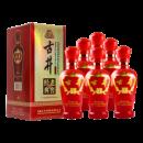 古井贡酒 经典老窖 红款 50度浓香型 500ml*6瓶 269元过年价 猫超次日达¥269