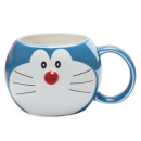 Doraemon 哆啦A梦 卡通陶瓷杯 45元包邮¥45