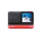 Insta360 影石 ONE R 4K广角镜头版 运动相机1998元