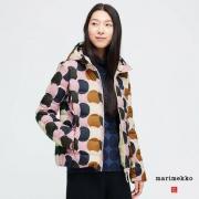 UNIQLO优衣库设计师合作款426244轻型连帽羽绒服